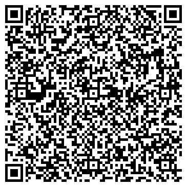 QR-код с контактной информацией организации ООО «ПРОМСПЕЦСНАБ»