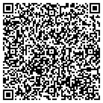 QR-код с контактной информацией организации Евсеенко С. М., ИП