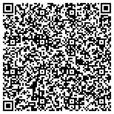 QR-код с контактной информацией организации Виктори-Эль, ЧТУП