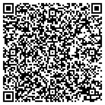 QR-код с контактной информацией организации УП АЛЕКСАНДР СОКОЛОВ