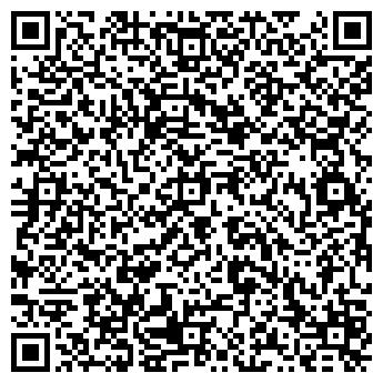 QR-код с контактной информацией организации Субъект предпринимательской деятельности PANSTEP