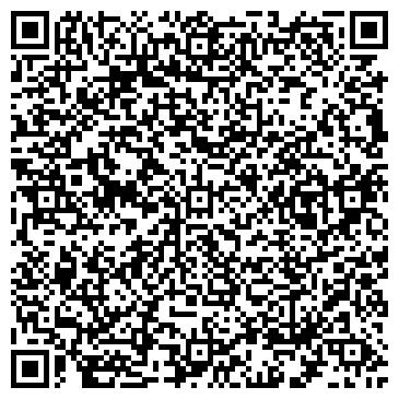 QR-код с контактной информацией организации АбразивХимСбыт, ОАО