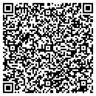 QR-код с контактной информацией организации Анжис, ООО