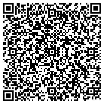 QR-код с контактной информацией организации Энергия успеха, ООО