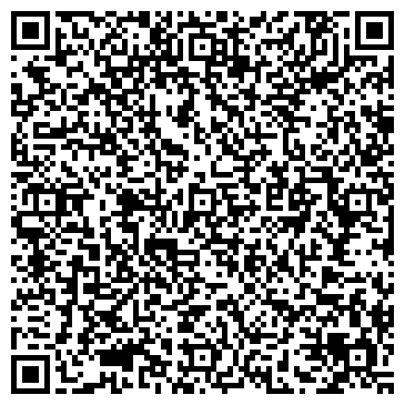QR-код с контактной информацией организации Гудпекер Трейд, ИП