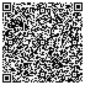 QR-код с контактной информацией организации Грандкрас, ООО