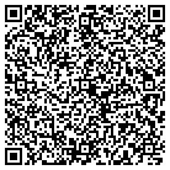 QR-код с контактной информацией организации Латексные краски, ЗАО