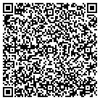 QR-код с контактной информацией организации Астхим, УП