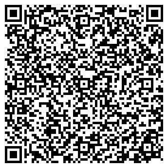 QR-код с контактной информацией организации Динко, ГК
