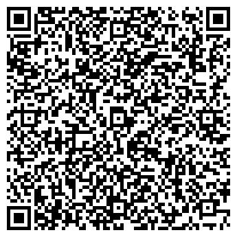 QR-код с контактной информацией организации Технохимснаб, ЗАО