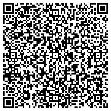 QR-код с контактной информацией организации Чернецкая О.И., ИП