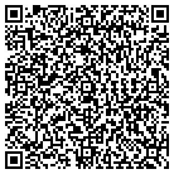 QR-код с контактной информацией организации АромаГлобал