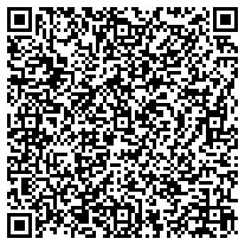 QR-код с контактной информацией организации ЧПТУП «Кучмед»