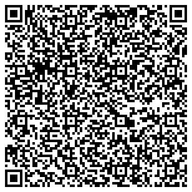 QR-код с контактной информацией организации Парицкий Ф. Н., предприниматель