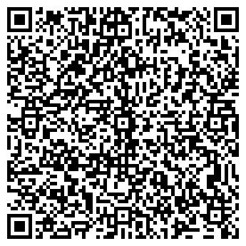 QR-код с контактной информацией организации ВигорИнвест, УП