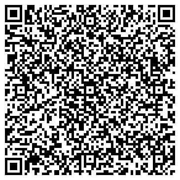 QR-код с контактной информацией организации Снежная компания, ООО