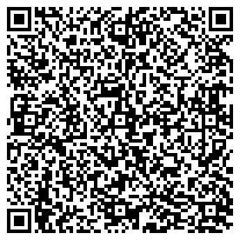 QR-код с контактной информацией организации ЧП Мельник М.М.
