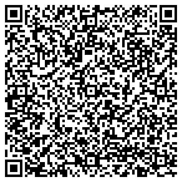 """QR-код с контактной информацией организации магазин """"ФАРБОВЫЙ ЦЕНТР"""""""