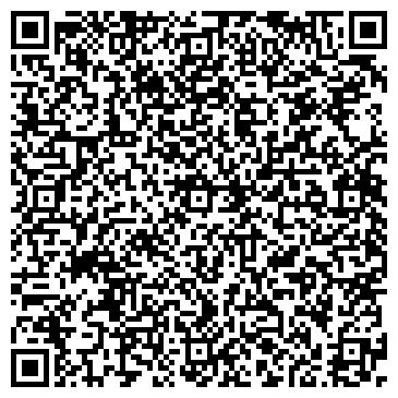 QR-код с контактной информацией организации Публичное акционерное общество «Русин»,Частное акционерное общество