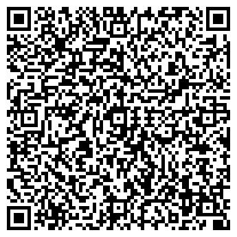 QR-код с контактной информацией организации ЧП «Одекорпол»