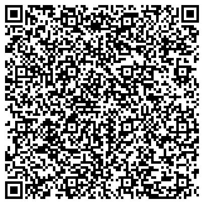 """QR-код с контактной информацией организации ООО""""ХимРезерв - Днепр"""""""