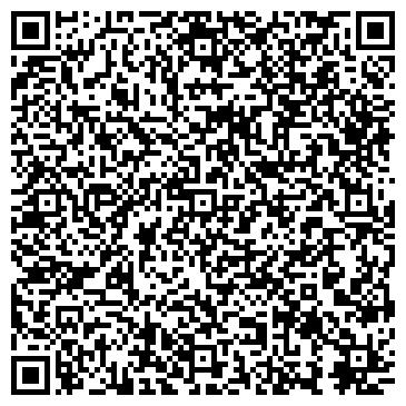 QR-код с контактной информацией организации Субъект предпринимательской деятельности Интернет-магазин AVTOSPRINT