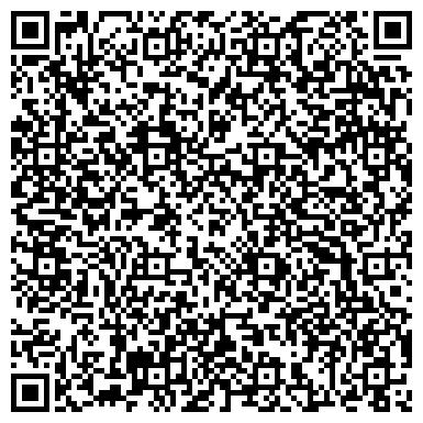 QR-код с контактной информацией организации ООО «ТЕХНОХИМ ГРУПП»