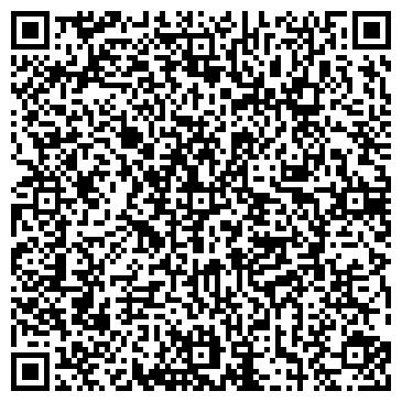 QR-код с контактной информацией организации ЧП «Интерактив»