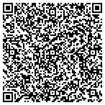 """QR-код с контактной информацией организации ФЛП """"БЕТОН-дизайн"""""""