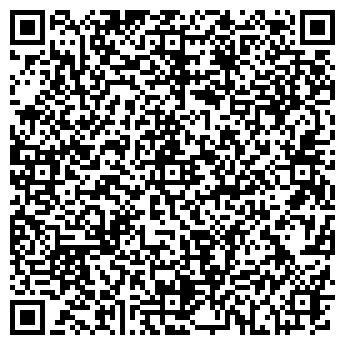 QR-код с контактной информацией организации Субъект предпринимательской деятельности ЧП «Бетон-декор»