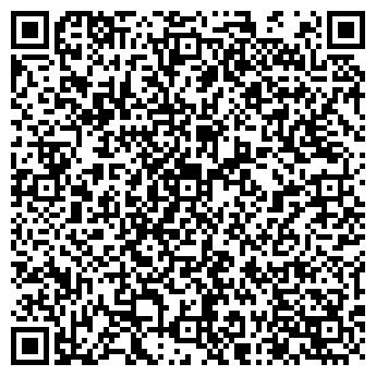 QR-код с контактной информацией организации ЧП Грона