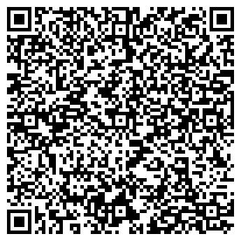 QR-код с контактной информацией организации Частное предприятие ЧП «ПиТон»