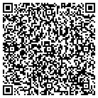 QR-код с контактной информацией организации Общество с ограниченной ответственностью ООО «Блиц Инвест»