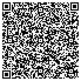 QR-код с контактной информацией организации Афіна ЛТД, ТОВ