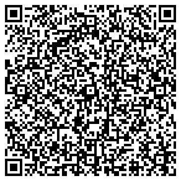 QR-код с контактной информацией организации НОВ-БУД, Частное предприятие