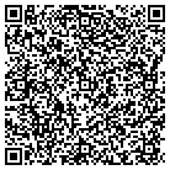 QR-код с контактной информацией организации Субъект предпринимательской деятельности ППУ-Технологии