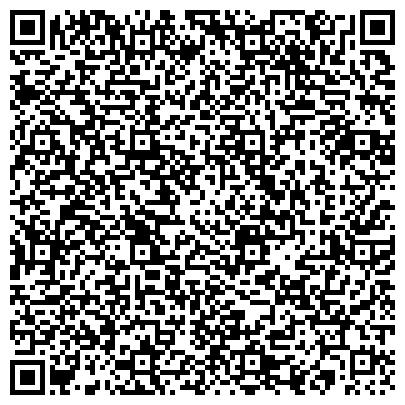"""QR-код с контактной информацией организации Детский трикотаж от производителя """"С иголочки"""""""