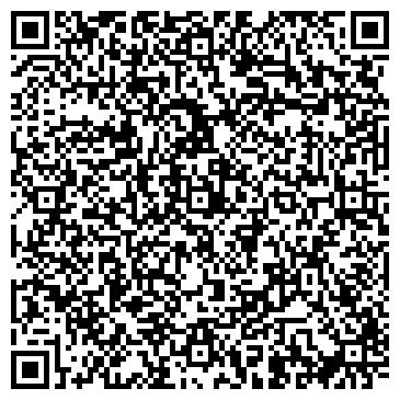 QR-код с контактной информацией организации TPG DIAMAHT