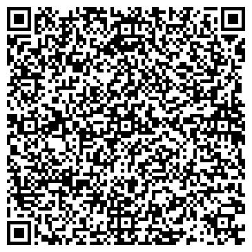 QR-код с контактной информацией организации СтройТранс Трейд