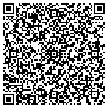 QR-код с контактной информацией организации ЧП «Ас-Стройка»