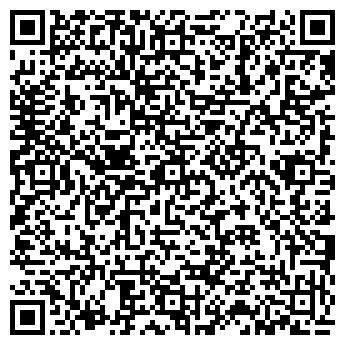 QR-код с контактной информацией организации Sprayfoam