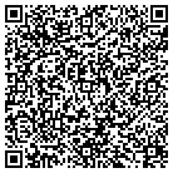 QR-код с контактной информацией организации Константа Киев
