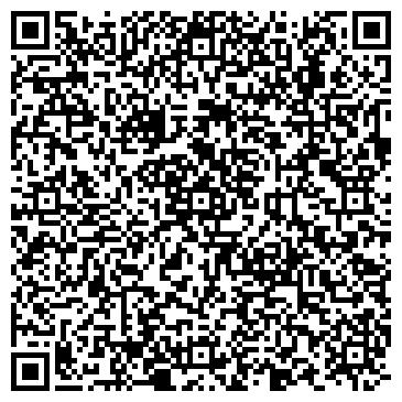 QR-код с контактной информацией организации Моя Хата