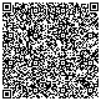 """QR-код с контактной информацией организации Профессиональные материалы для макияжа """"Beauty Woman"""""""