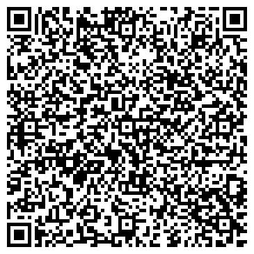 QR-код с контактной информацией организации Общество с ограниченной ответственностью ООО Бригадир