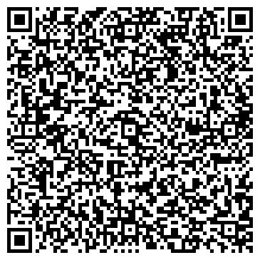 QR-код с контактной информацией организации Parketprod