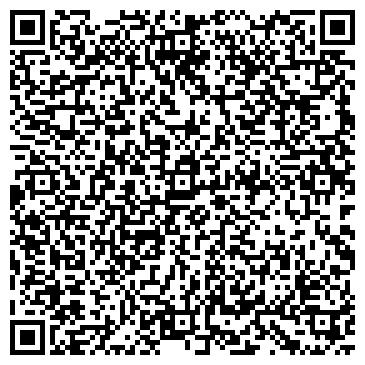 QR-код с контактной информацией организации ПП Луговая