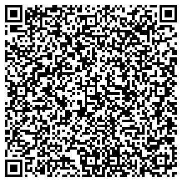 QR-код с контактной информацией организации Частное предприятие ЧП Кинчевский