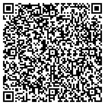 QR-код с контактной информацией организации КД-ГРУПП