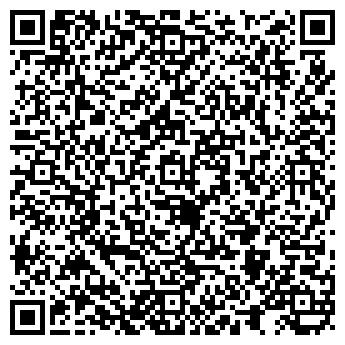QR-код с контактной информацией организации АВВА-Инструмент, ООО
